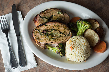 Coral Gables East Lansing Restaurant